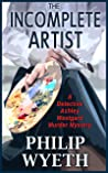 The Incomplete Artist (Ashley Westgard, #2)