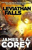 Leviathan Falls (The Expanse #9)