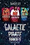 Galactic Pirate Brides: Box Set Volume One