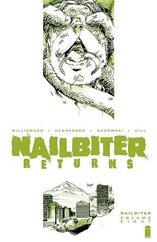 Nailbiter, Vol. 8: Horror in the Sun