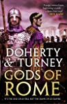 Gods of Rome (Rise of Emperors Book 3)