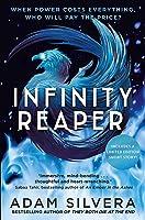 Infinity Reaper (Infinity Cycle, #2)