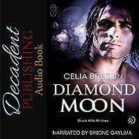 Diamond Moon (Black Hills Wolves, #12)