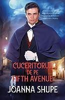 Cuceritorul de pe Fifth Avenue (Fete de oraș, #1)