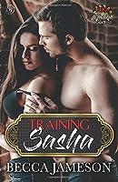 Training Sasha (Club Zodiac)