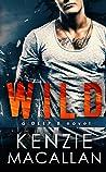 Wild (Deep 8, #1)