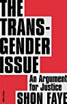 The Transgender Issue: An Argument for Justice