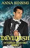 Devilfish (Octopian Shifters #1)