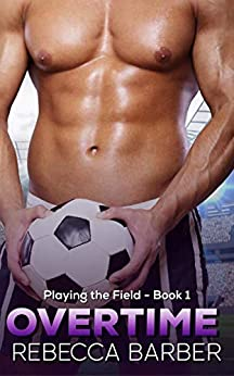 Overtime (Playing the Field, #1)