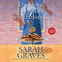 Death by Chocolate Snickerdoodle (A Death by Chocolate Mystery, #4)