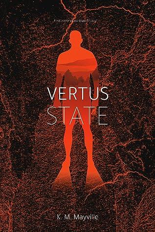 Vertus State (Vassal State Book 1)