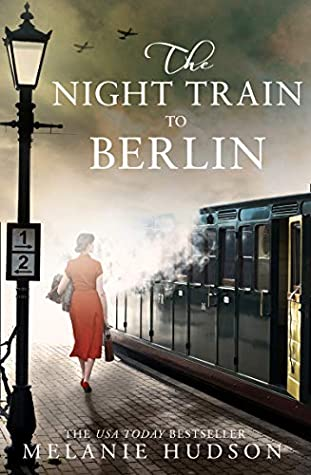 The Night Train to Berlin