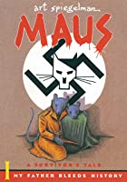 Maus: A Survivor's Tale: My Father Bleeds History (Maus, #1)