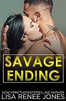 Savage Ending (Savage Series, #4)