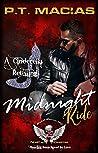 Midnight Ride A Cinderella Retelling