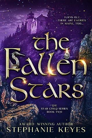 The Fallen Stars (The Star Child, #2)
