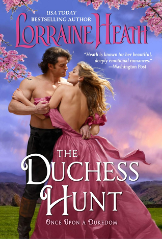 The Duchess Hunt (Once Upon a Dukedom, #2)