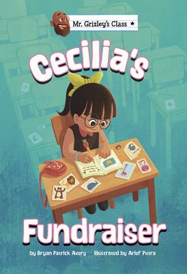 Cecilia's Fundraiser