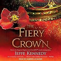 The Fiery Crown Lib/E