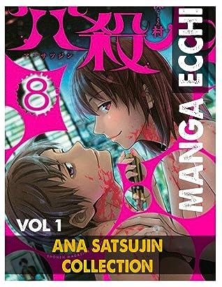 Best Ecchi Manga Ana Satsujin Collection: Ecchi Romance Ana Satsujin Full Collection Vol 1