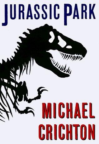 Jurassic Park (Jurassic Park, #1)