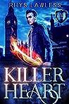 Killer Heart (Blade & Dust, #1)