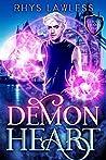 Demon Heart (Blade & Dust #2)