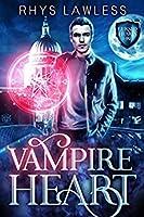 Vampire Heart (Blade & Dust #3)