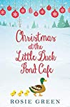 Christmas at The Little Duck Pond Cafe (The Little Duck Pond Cafe, #3)
