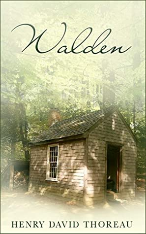 Walden : On The Duty Of Civil Disobedience