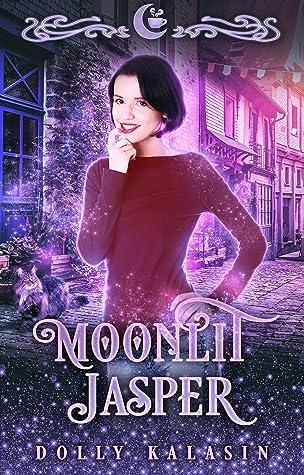 Moonlit Jasper (Moonlit Falls, #6)