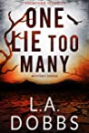 One Lie Too Many (Rockford Security #1)