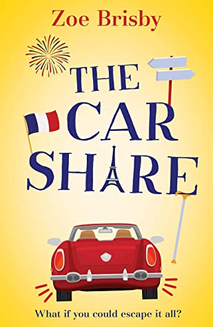 The Car Share by Zoe Brisby