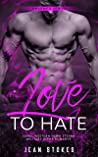Love To Hate (Charmed #4)