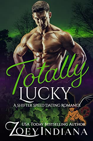 Totally Lucky: A Shifter Speed Dating Romance
