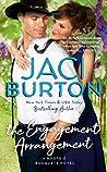 The Engagement Arrangement (Boots and Bouquets #2)