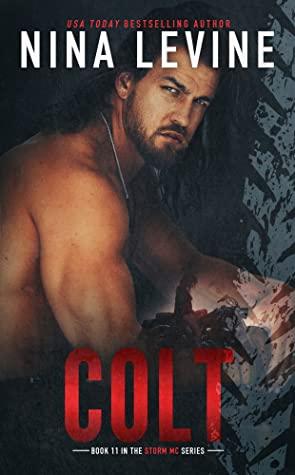 Colt (Storm MC, #10)