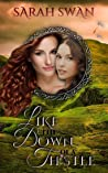 Like the Down of a Thistle: A Historical Lesbian Romance