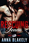 Rescuing Jenna