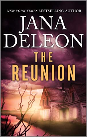 The Reunion: An Anthology (Mystere Parish: Family Inheritance Book 3)