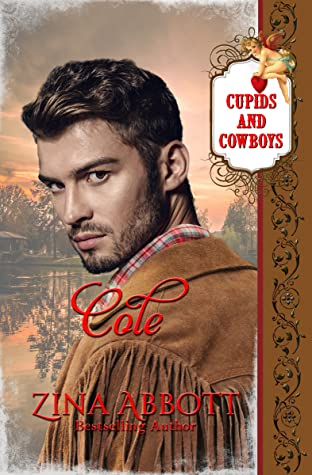 Cole (Cupids and Cowboys, #8)