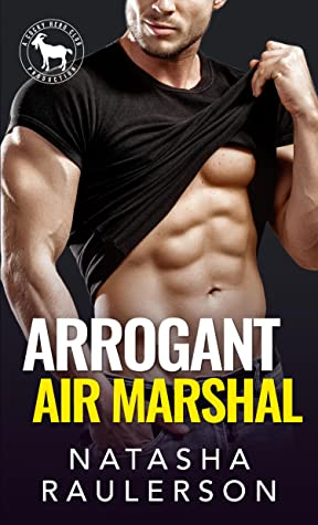 Arrogant Air Marshal (Cocky Hero Club)
