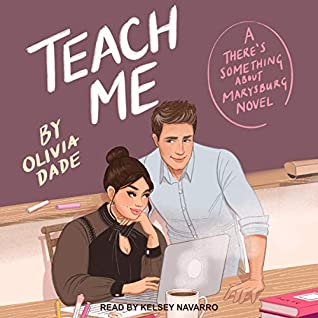 Book cover for Teach Me