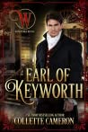 Earl of Keyworth by Collette Cameron