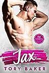 Jax (Hot Shots #3)