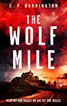 The Wolf Mile (The Pantheon #1)