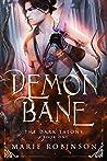Demonbane (The Dark Talons, #1)