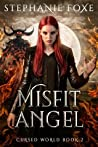 Misfit Angel (Misfit Pack #2)