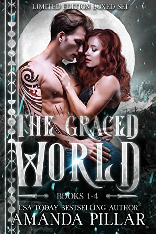The Graced World: Limited Edition Boxset