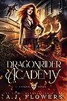 Dragonrider Academy: Episode 7